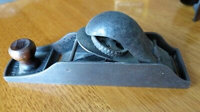 VINTAGE STANLEY No130 DOUBLE ENDED BLOCK PLANE
