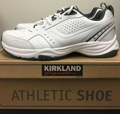 Men's Kirkland Athletic Shoes Available In Variety Of Sizes Brand New With Box