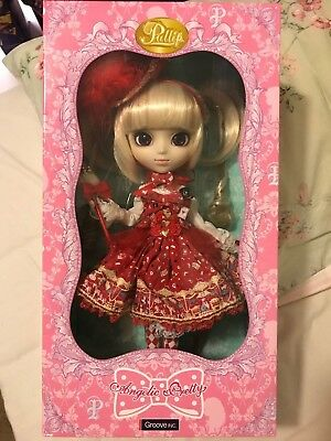 Pullip Doll Angelic Pretty Prupate Jun Planning
