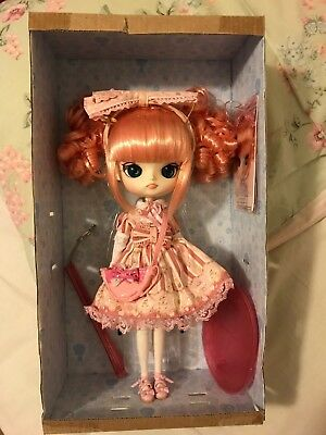 Pullip Doll Angelic Pretty Dal Maretti Jun Planning