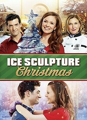 Ice Sculpture Christmas [New DVD] Widescreen