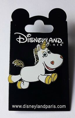 pins disney toy story licorne bouton d or