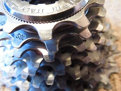 Campagnolo Chorus 10-speed cassette 11-23T Very good used condition