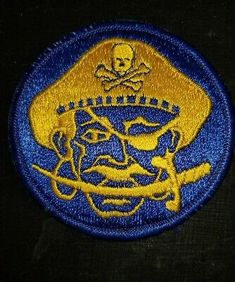 WWII US Army State Guard Defense Force Maryland Patch Scarce!