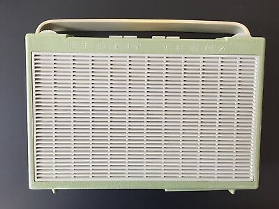 Bang & Olufsen Beolit 609 Teena Am Radio 1962-64 Excellent Working Condition