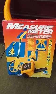 Trumeter 5500 Road Trundle Measuring Wheel