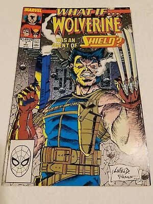 What if? # 7 wolverine