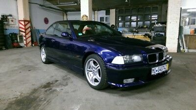 BMW E36 Turbo 323 325 328 M3