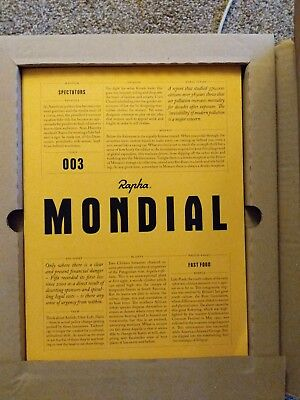 Rapha Mondial issue 003