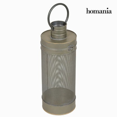 Farol metal - Colección Art & Metal by Homania