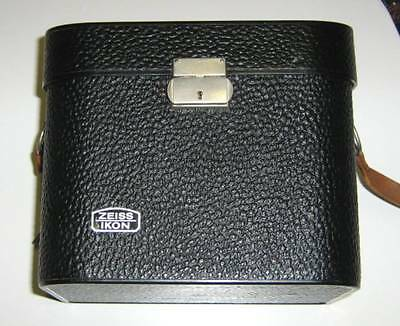 Zeiss Ikon accessory carrying case
