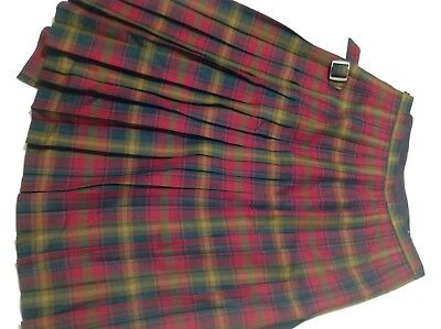 Fletcher Jones kilt