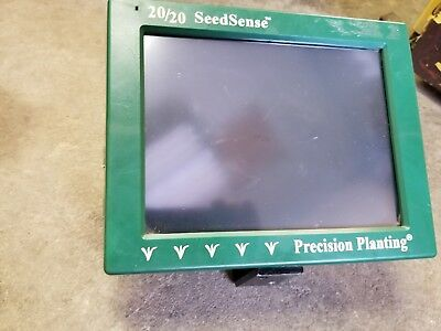 Precision Planting Gen 1 20/20 Display John Deere Case IH Ford Kinze