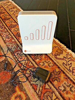 AT&T Microcell Wireless Cell Signal Booster Tower Antenna  3G,4G & LTE Phones