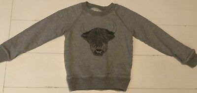 Tucker + Tate Toddler Boy 4/4T Sweat Shirt