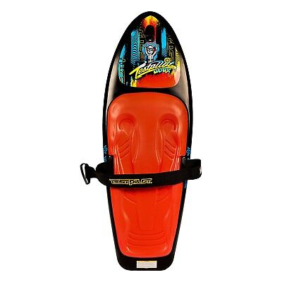 Test Pilot Worx Plastic Family All Purpose Kneeboard