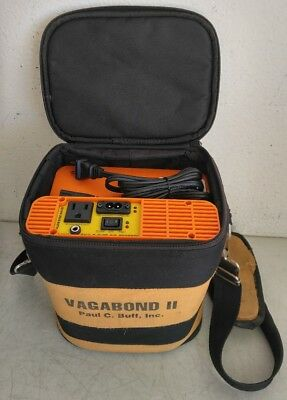 Paul Buff Vagabond II PSI900GF Portable Power System Alien Bees w/ EXP12200 Bat