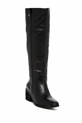0c98c003ffb VINCE CAMUTO WOMEN S MORDONA Western Riding Boots BLACK -  99.97 ...