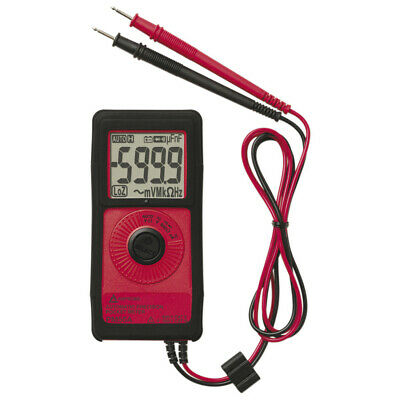 Beha Digital-Multimeter Amprobe PM55A