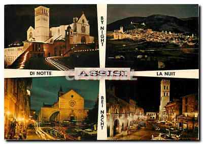 CPM Assisi la nuit