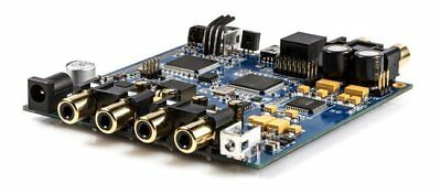 miniDSP 2x4 HD Kit Digital Signal Processor Assembled Board