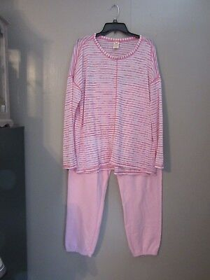 NEW, Light Weight Pullover and Sweatpants, XL-XXL, Great for Spring