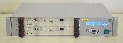 Anue CKL-2U H Series Hawaii cPCI Ethernet Network Emulator XGEM IXIA Spirent