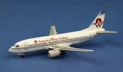 Aeroclassics Boeing 737-300 America West Airlines N302AW