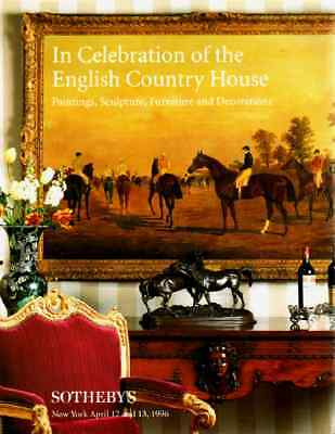 Sotheby's English Country House Collections