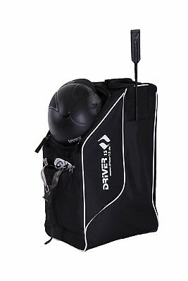 Riding Boots Bag Deluxe Separate Helmet Compartment Acessoires Top Quality New