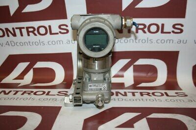 Rosemount 3051CD2A22A1KM6DOI7L4S4Q4A0259 DP Transmitter - Used