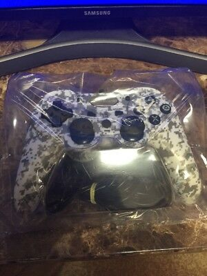 Snakebyte SB00566 Basic USB Wired Game Controller for PlayStation 3 & PC (Urban)