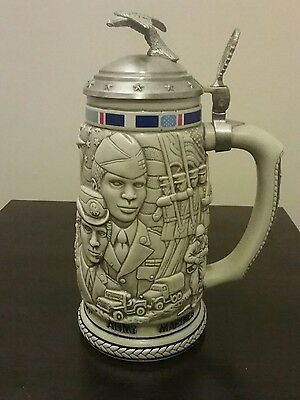Avon Stein - Tribute to the American Armed Forces
