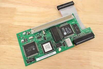 Apple MPEG Media System card LC PDS Card 820-0624A decoding vintage Mac rare!!!