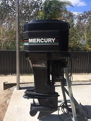Mercury 250hp Outboard