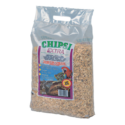 Chipsi Extra Substrate Xxl (15kg)