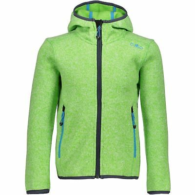 Cmp Girl Fix Hood Jacket