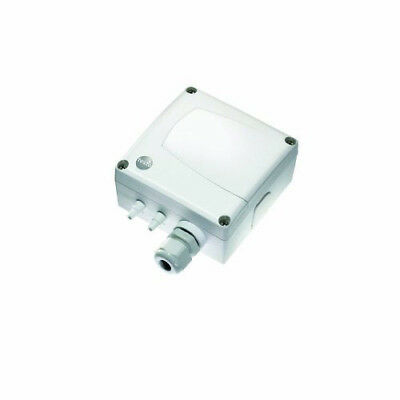 Testo 6321 (0555 6321) ABS Compact Differential Pressure Transmitter