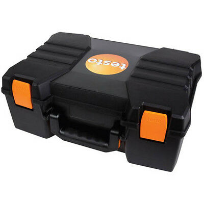 Testo 0516 8700 Transport Case for 870-1 and 870-2 Thermal Imagers