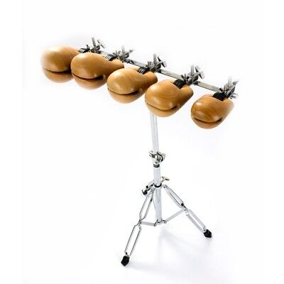 Percussion Plus PP240 Stand for Temple Blocks