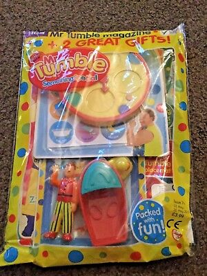 cbeebies mr tumble something special magazine issue 79 2 Great gifts
