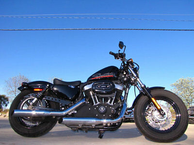 2010 Harley-Davidson Sportster FORTY-EIGHT XL1200X 2010 HARLEY-DAVIDSON SPORTSTER FORTY-EIGHT XL1200X 48 FORTY EIGHT