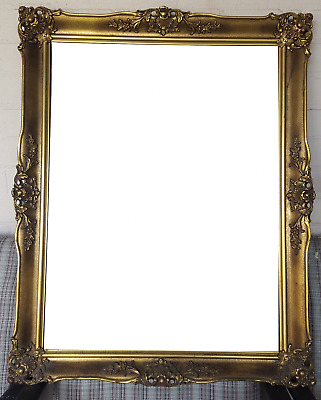 Large Ornate Frame