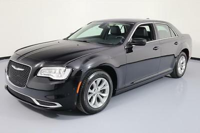 2015 Chrysler 300 Series  2015 CHRYSLER 300 LIMITED HTD LEATHER BLUETOOTH 6K MI #766538 Texas Direct Auto