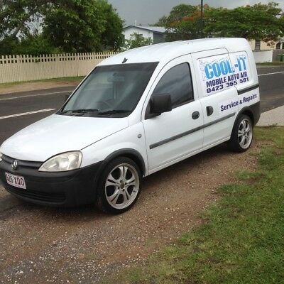 Automotive Aircondition service and repair business  for sale *PRICE REDUCED*