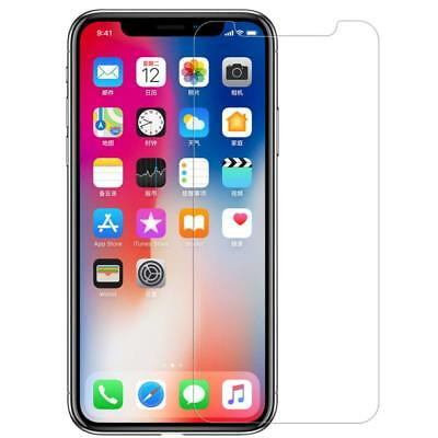 BALLISTIC GORILLA TEMPERED GLASS SCREEN PROTECTOR FOR IPHONE X 8 7 6s 6 Plus SE