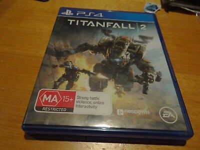 Titanfall 2 Ps4 Playstation 4 *cheap*