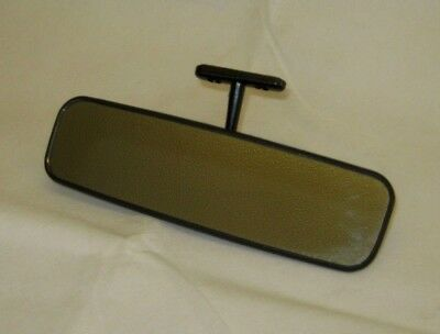 Bearmach Universal Land Rover Series Rear View Mirror 345585, 345188, 334000