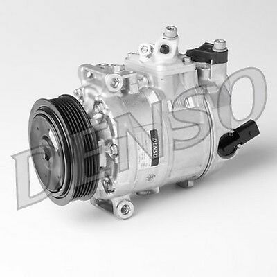 Dcp32045 Compressor, Air-Conditioner Audi A3 Stamp Denso -New