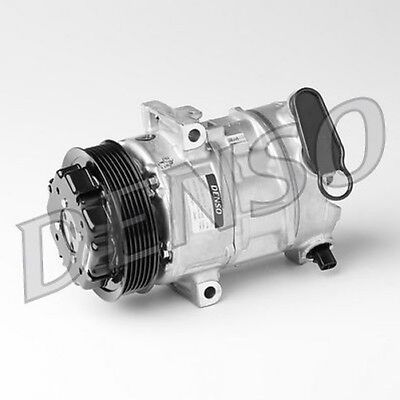 Dcp20022 Compressor, Air-Conditioner Opel Corsa D Stamp Denso -New